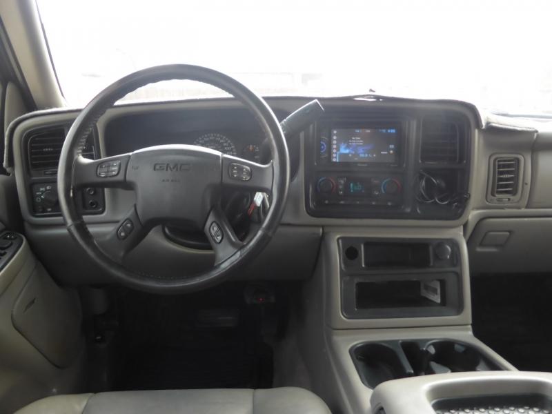 GMC Sierra 2500HD 2006 price $18,995