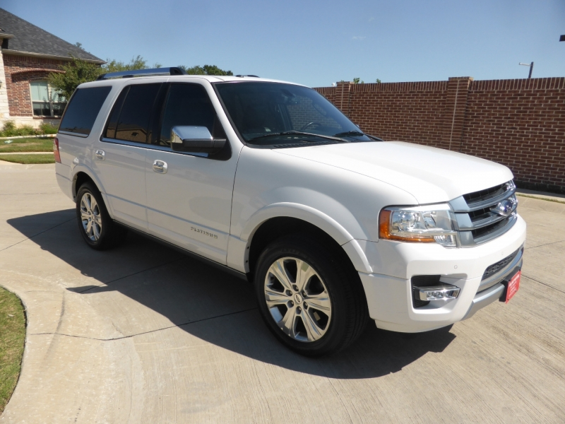 Ford Expedition 2015 price $24,995