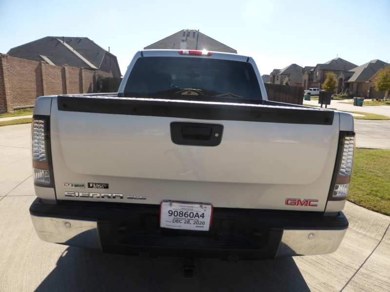 GMC Sierra 1500 2010 price $14,995