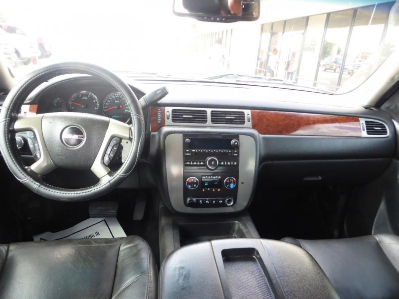 GMC Sierra 2500HD 2012 price $27,995