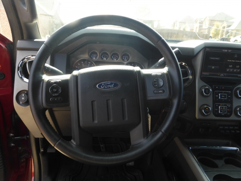 Ford Super Duty F-350 DRW 2013 price $31,995