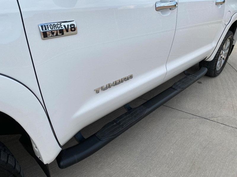 Toyota Tundra 4WD Truck 2016 price $33,995
