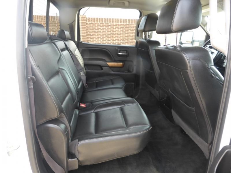 Chevrolet Silverado 3500HD 2016 price $45,995