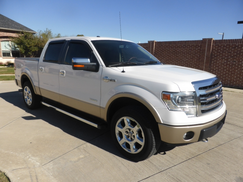 Ford F-150 2014 price $24,995