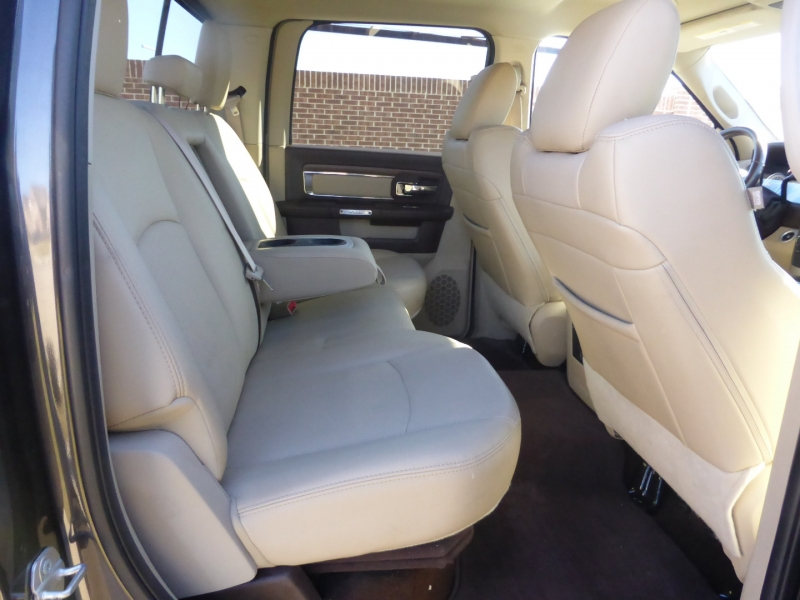 Dodge Ram 3500 2017 price $35,995