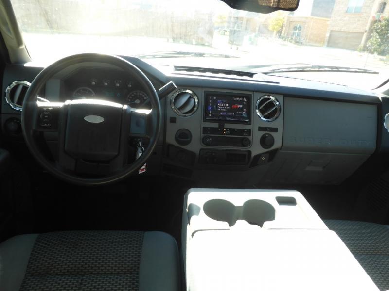 Ford Super Duty F-250 2012 price $22,995
