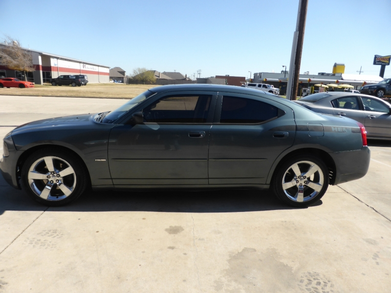 Dodge Charger 2006 price $3,995