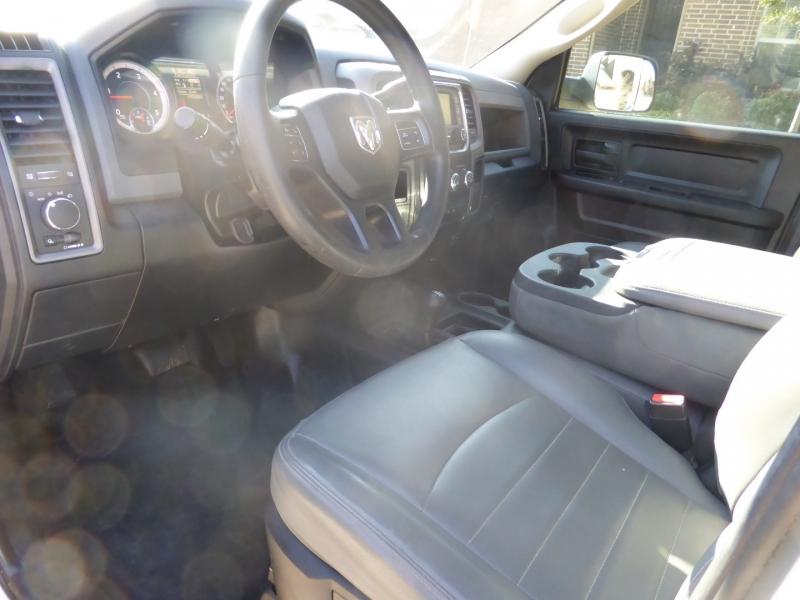Dodge Ram 2500 2018 price $36,995