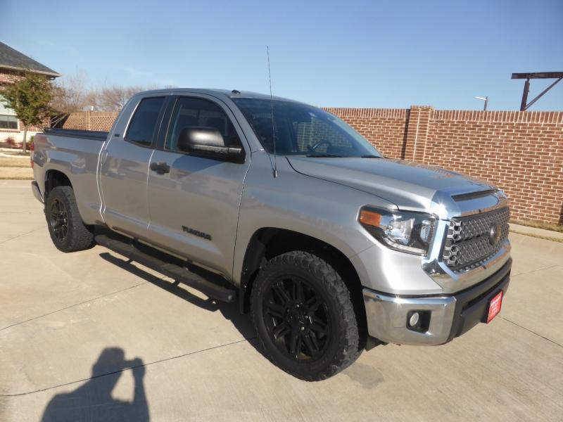 Toyota Tundra 2WD 2018 price $32,995