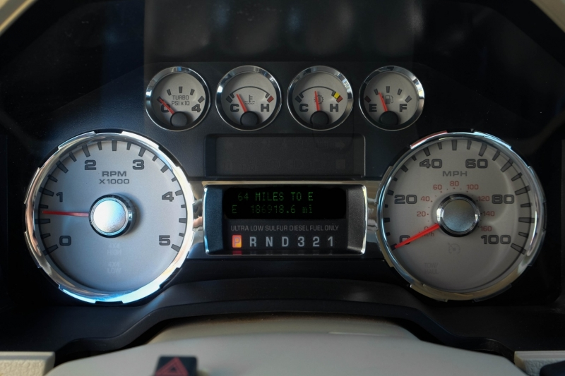 Ford Super Duty F-450 DRW 2008 price $28,995