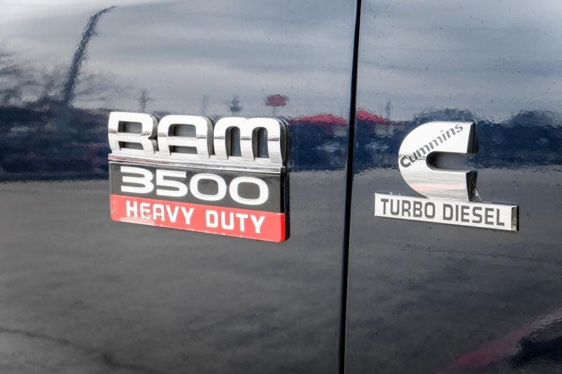 Dodge Ram 3500 2012 price $28,995