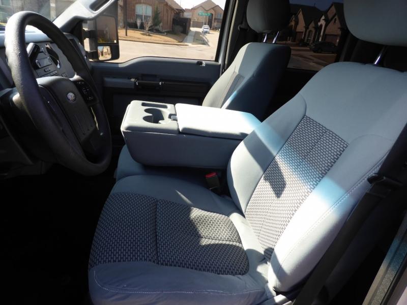 Ford Super Duty F-350 SRW 2014 price $27,995