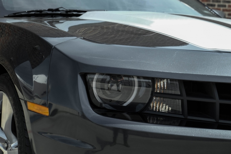 Chevrolet Camaro 2013 price $18,995