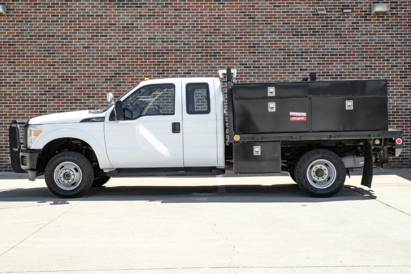 Ford Super Duty F-350 DRW 2013 price $24,995