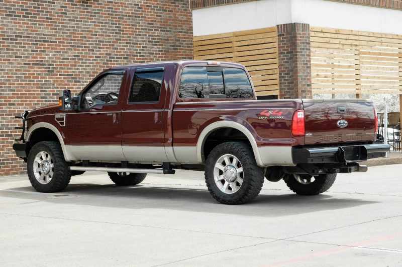 Ford Super Duty F-250 2009 price $24,995