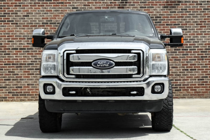 Ford Super Duty F-350 SRW 2014 price $38,995