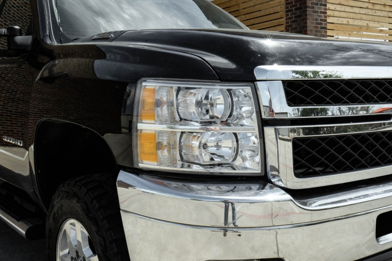 Chevrolet Silverado 3500HD 2012 price $29,995