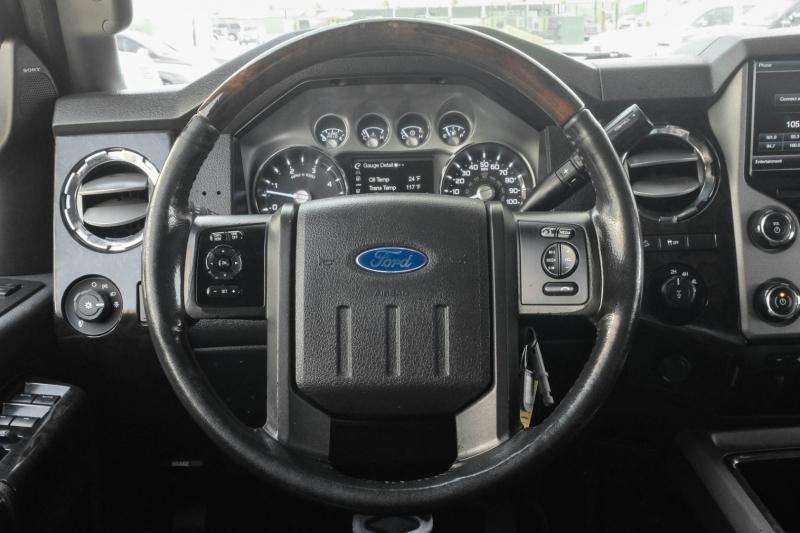 Ford Super Duty F-250 2014 price $38,995