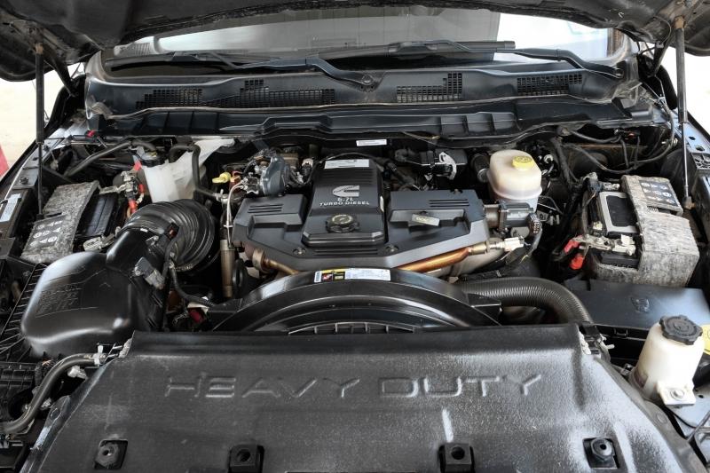 Dodge Ram 2500 2018 price $51,995