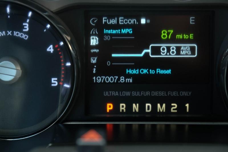 Ford Super Duty F-350 DRW 2011 price $33,995