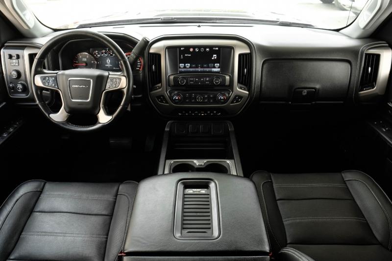 GMC Sierra 2500HD 2016 price $47,995