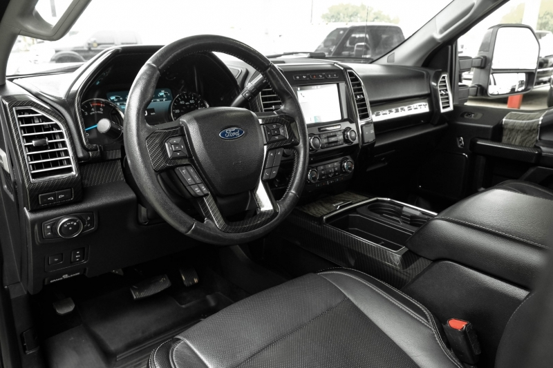 Ford Super Duty F-250 2017 price $54,995
