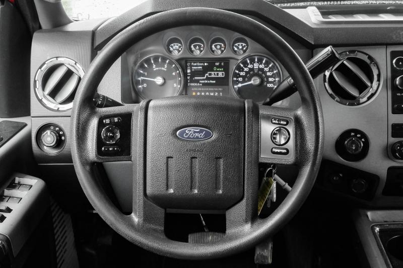 Ford Super Duty F-250 2016 price $35,995