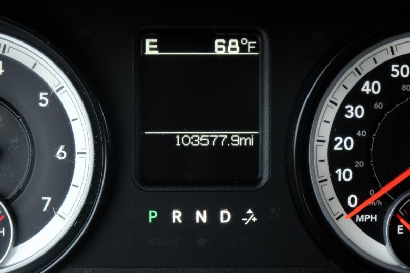 Dodge Ram 3500 2015 price $34,995