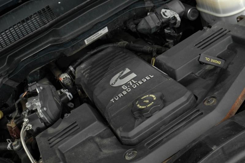Dodge Ram 2500 2015 price $37,995