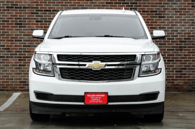 Chevrolet Suburban 2016 price $28,995
