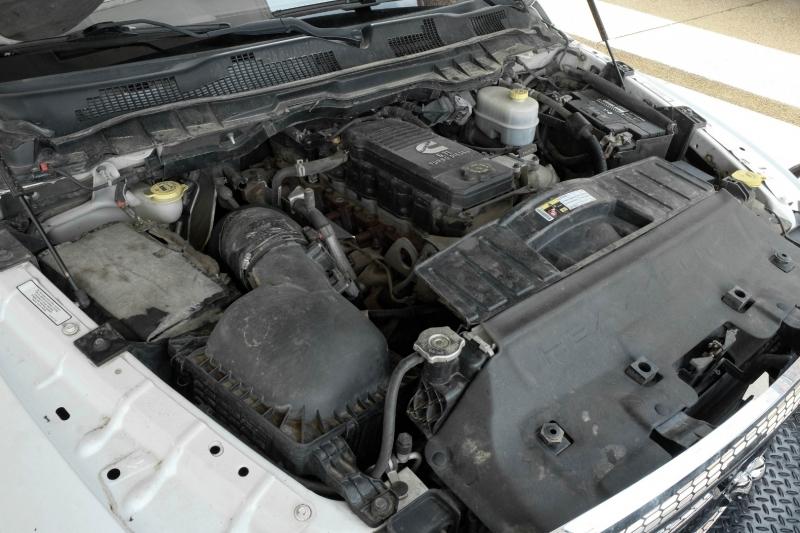 Dodge Ram 3500 2012 price $29,995