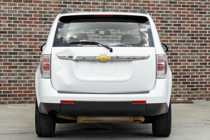 Chevrolet Equinox 2009 price $4,995