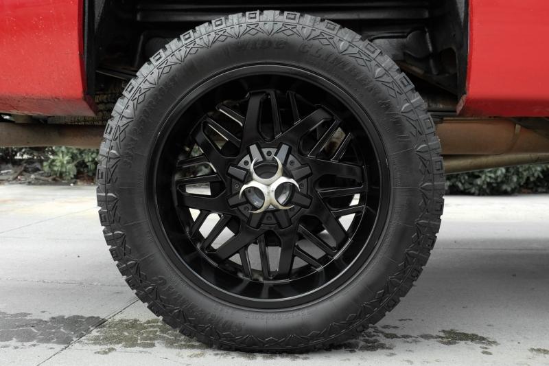 Chevrolet Silverado 1500 2010 price $15,995