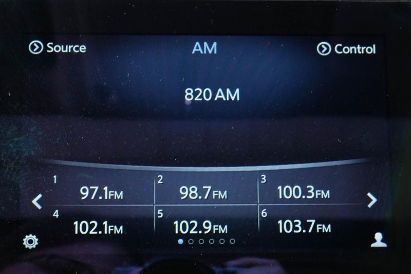 Infiniti Q50 2017 price $21,995