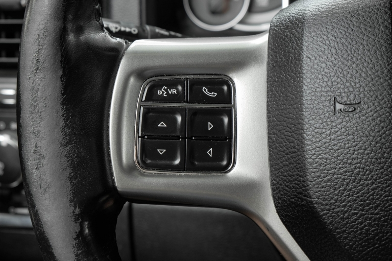 Dodge Ram 2500 2017 price $51,995