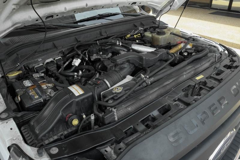 Ford Super Duty F-450 2015 price $24,995