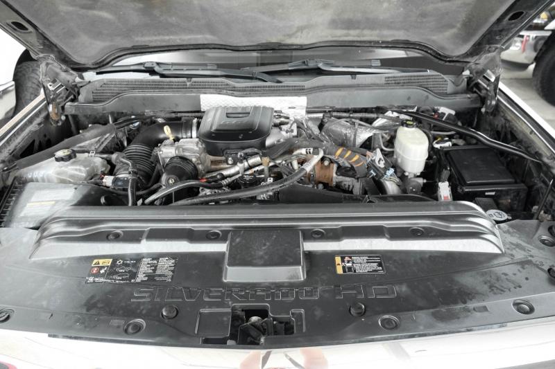 Chevrolet Silverado 2500HD 2015 price $35,995