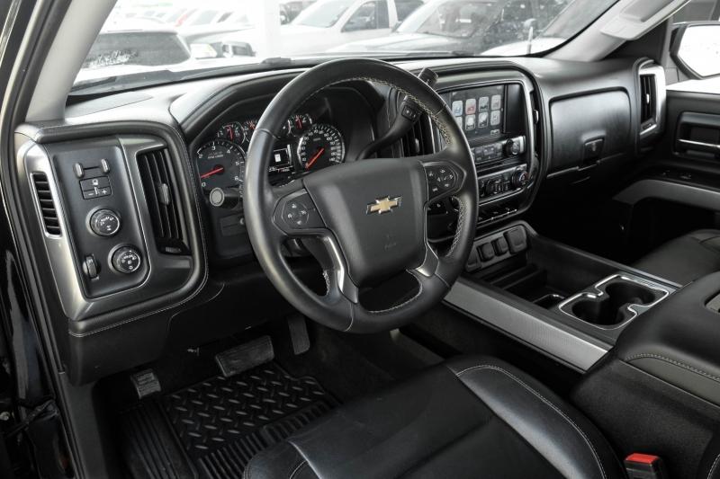 Chevrolet Silverado 1500 2017 price $42,995