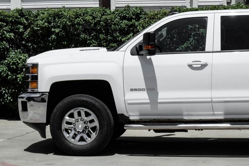 Chevrolet Silverado 3500HD 2017 price $41,995