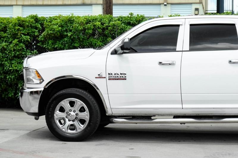 RAM 2500 2015 price $31,995
