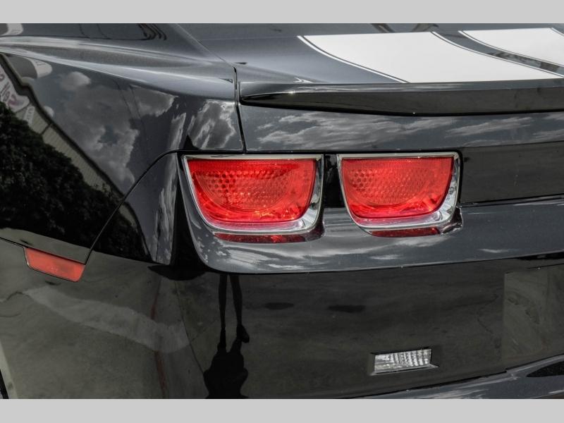 Chevrolet Camaro 2012 price $13,995