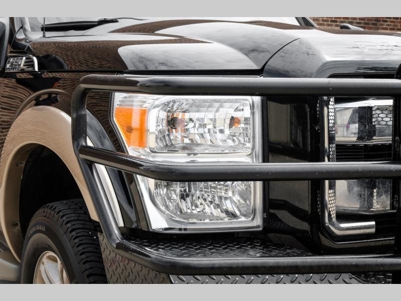 Ford Super Duty F-250 2014 price $40,995