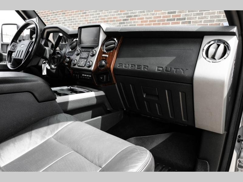 Ford Super Duty F-350 SRW 2014 price $42,995