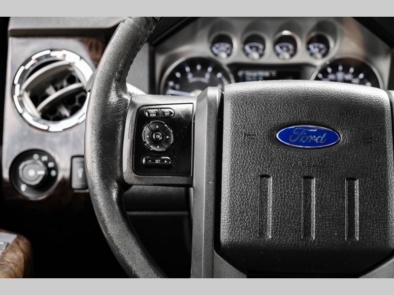 Ford Super Duty F-350 SRW 2015 price $45,995