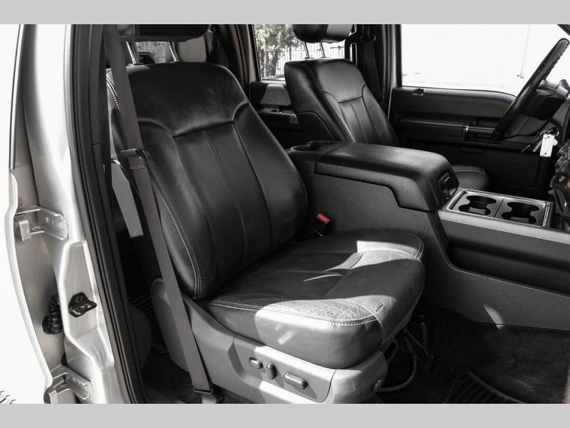 Ford Super Duty F-450 DRW 2012 price $37,995