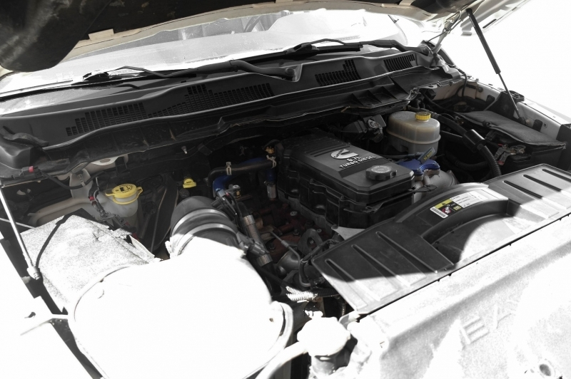 Dodge Ram 3500 2012 price $43,995