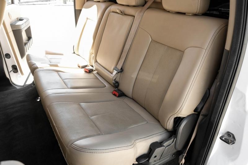 Ford Super Duty F-250 2011 price $28,995