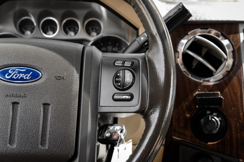 Ford Super Duty F-350 DRW 2012 price $38,995