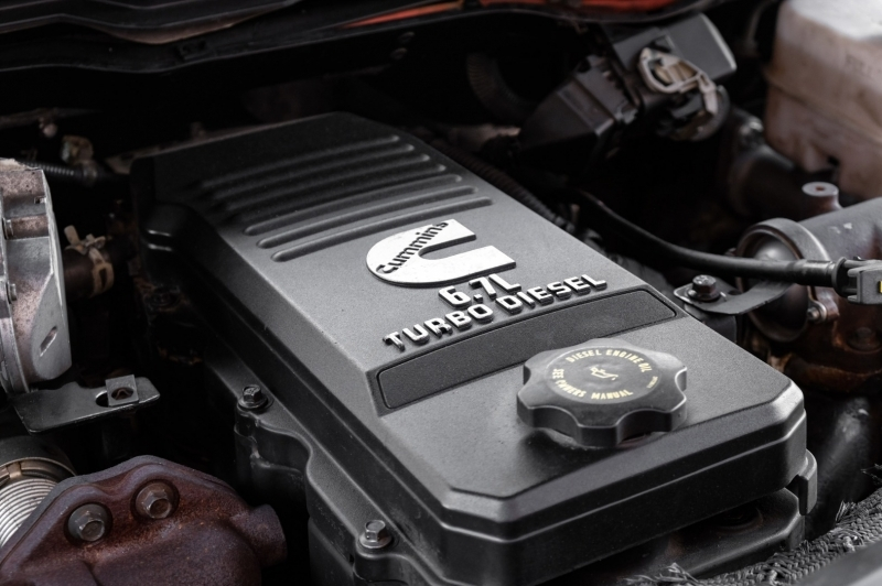Dodge Ram 3500 2010 price $31,995