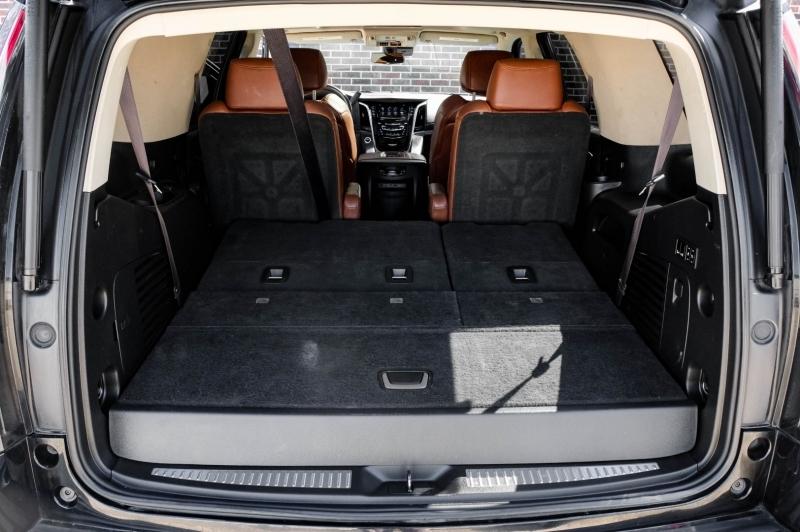 Cadillac Escalade 2017 price $48,995